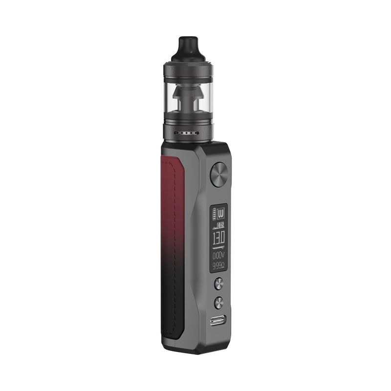 Aspire Onixx Kit Maroon Gradient