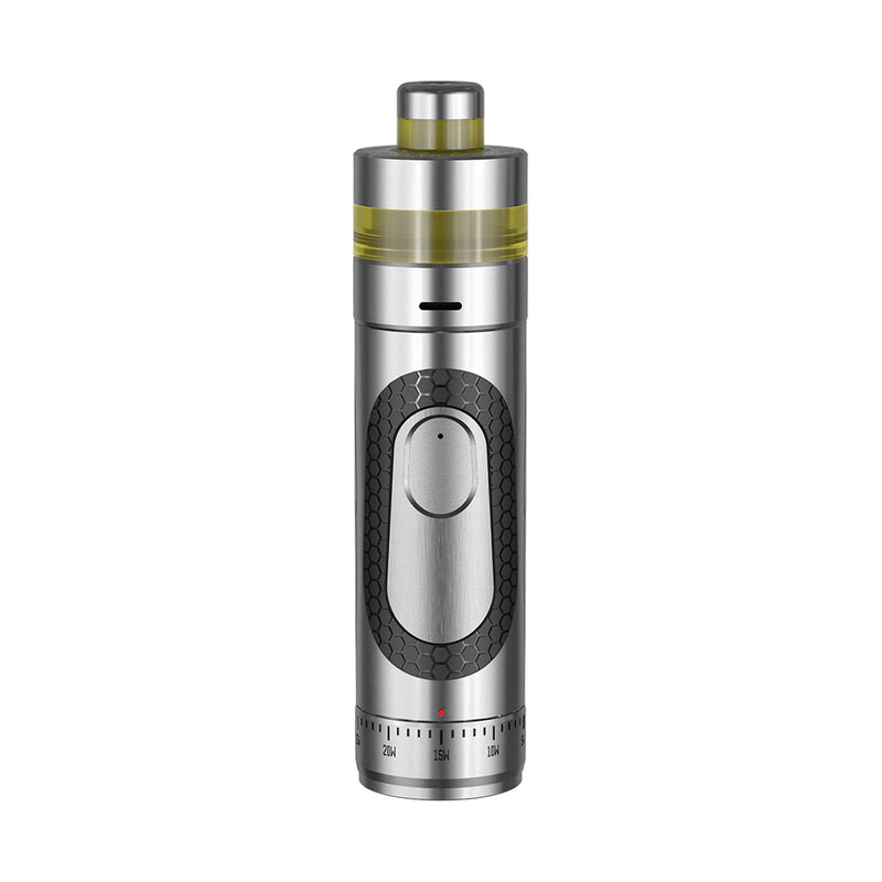 Aspire Zero G Kit Stainless Steel