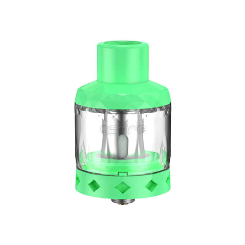 Aspire Cleito Shot Tank Lime