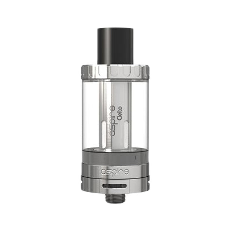 Aspire Cleito Tank Stainless Steel