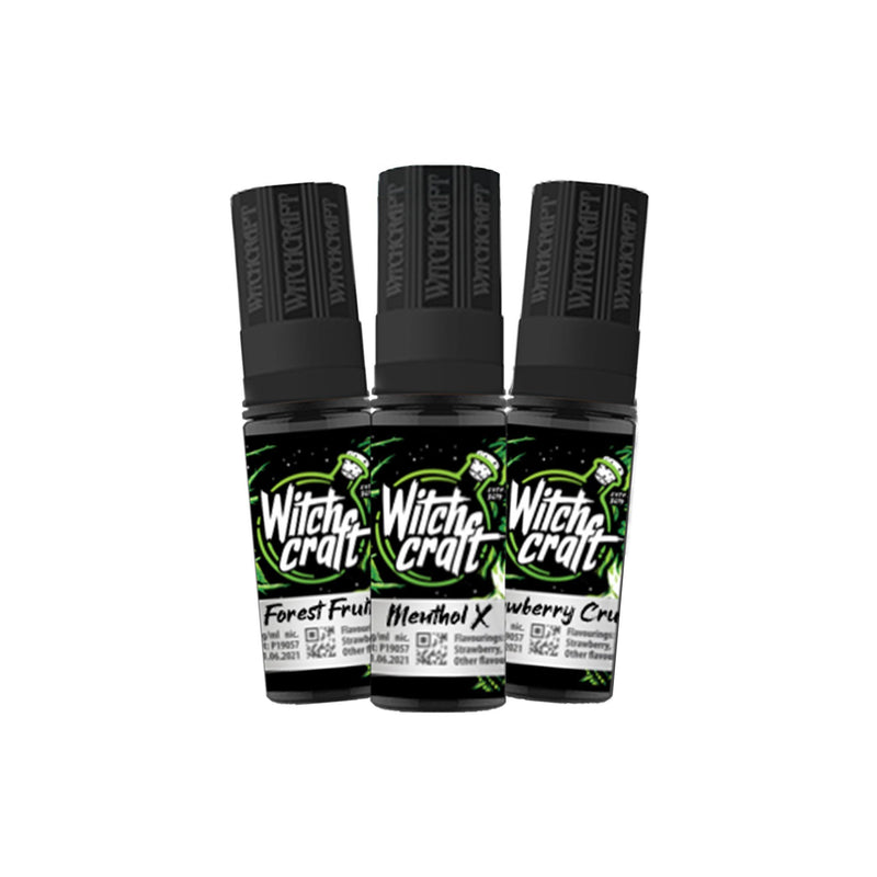 Witchcraft E-Liquid