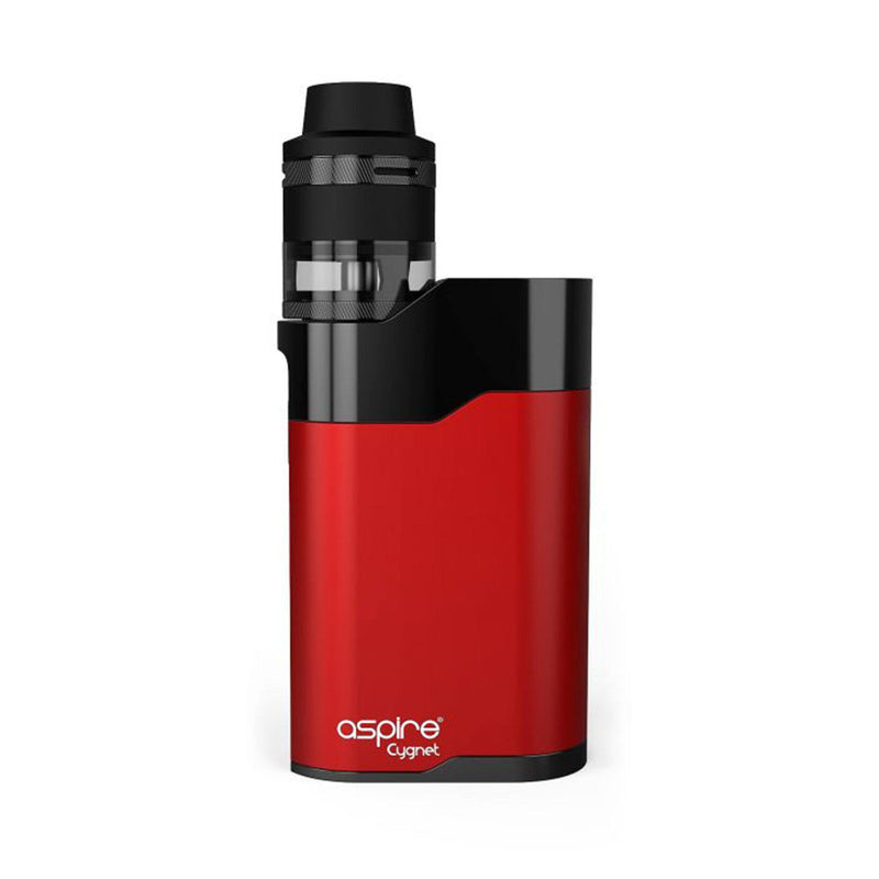 Aspire Cygnet Revvo Kit Black/Red
