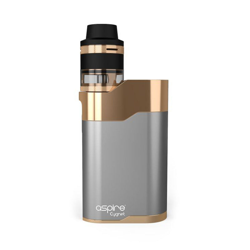 Aspire Cygnet Revvo Kit Grey/Gold