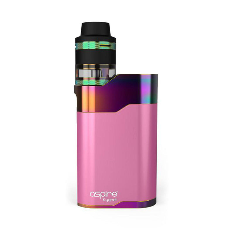 Aspire Cygnet Revvo Kit Pink/Rainbow