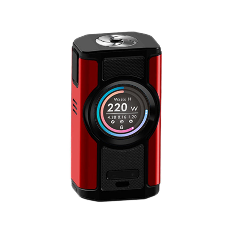 Aspire Dynamo Mod Black/Red