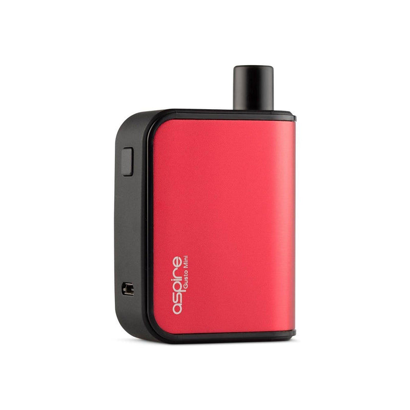 Aspire Gusto Mini Device
