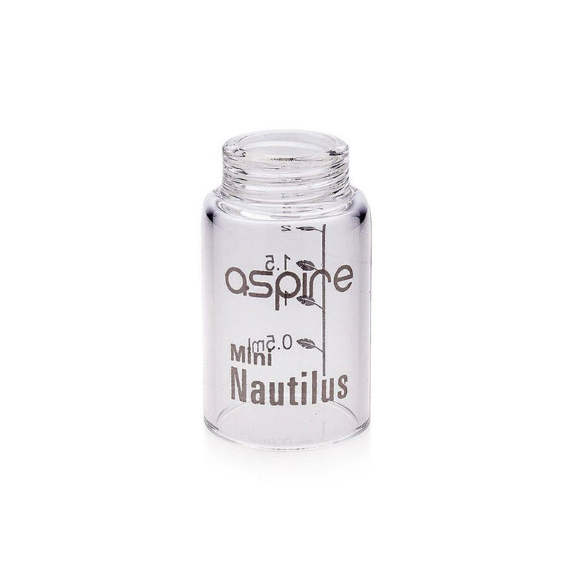 Aspire Nautilus Mini Replacement Glass Glass Pyrex