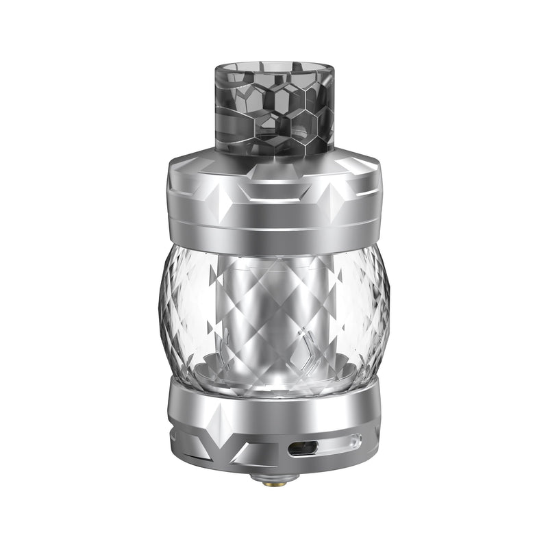 Aspire Odan Tank Stainless Steel