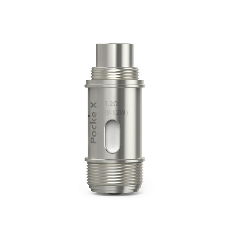 Aspire PockeX Coil Heads