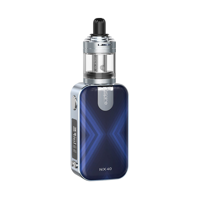 Aspire Rover 2 Kit Navy Blue