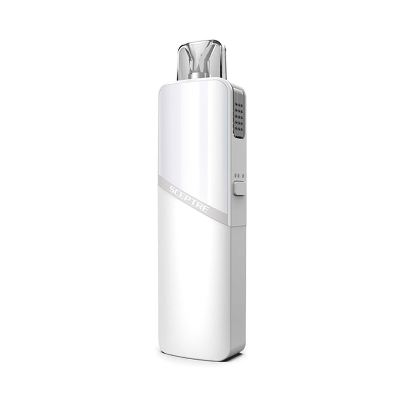 Innokin Sceptre Kit White