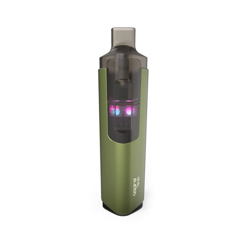 Aspire Spryte Kit Olive Green