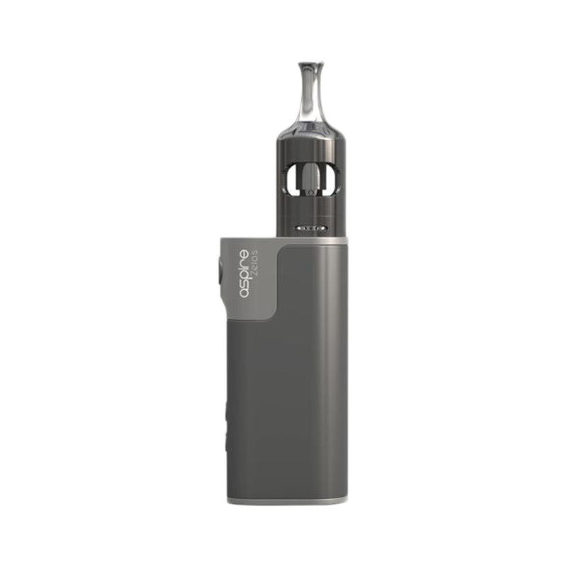 Aspire Zelos 2 Kit Grey
