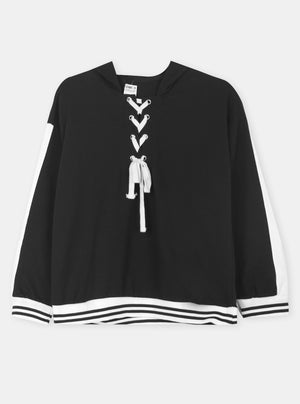 Load image into Gallery viewer, Iphighenia Sweu Sweatshirt
