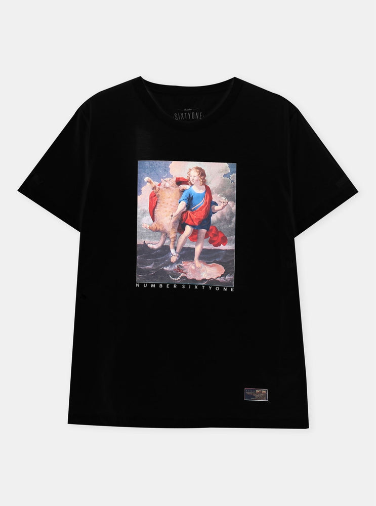 Load image into Gallery viewer, Maison Boy Tshirt