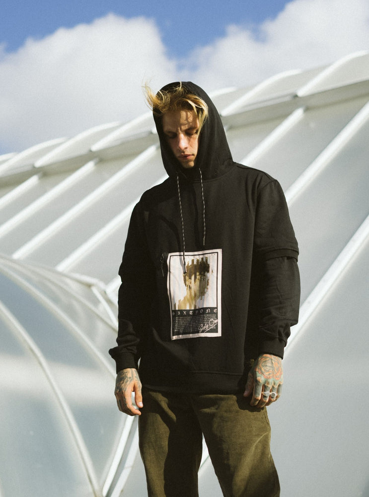 Load image into Gallery viewer, Silas George Hoodie