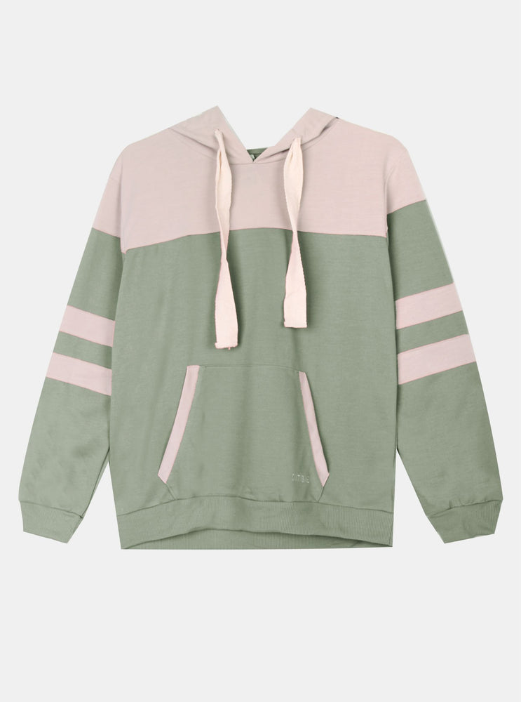 Sharmaine Nyx Sweatshirt