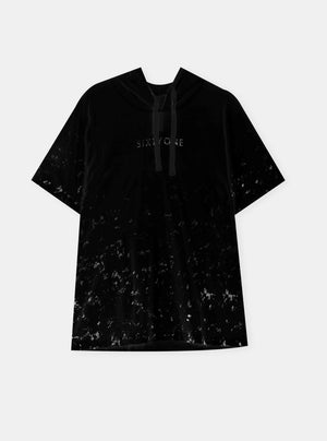 Load image into Gallery viewer, Osiris Rain Tshirt Hoodie