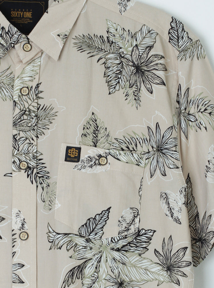 Load image into Gallery viewer, Number 61 - Tree on Top Man Shirt