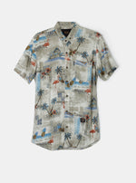 Number 61 - Hawaii Man Soft Shirt