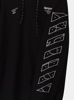 Load image into Gallery viewer, Number 61 - Kerric Sxty Men Hoodie