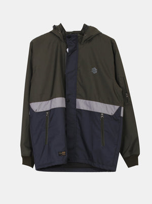 Number 61 - Egbert Xyn Jacket