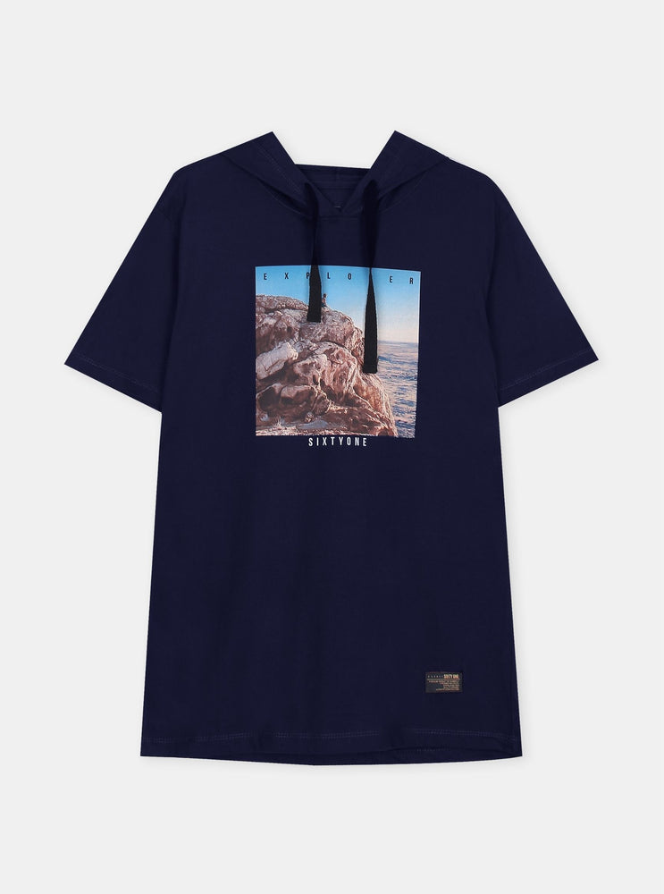 Load image into Gallery viewer, Ermias Cave Tshirt