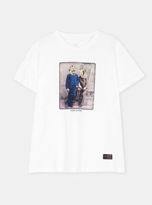 Load image into Gallery viewer, Marc Leroy Tshirt