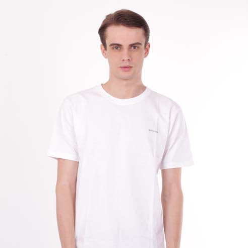 Number 61 Solid Basic T-shirt