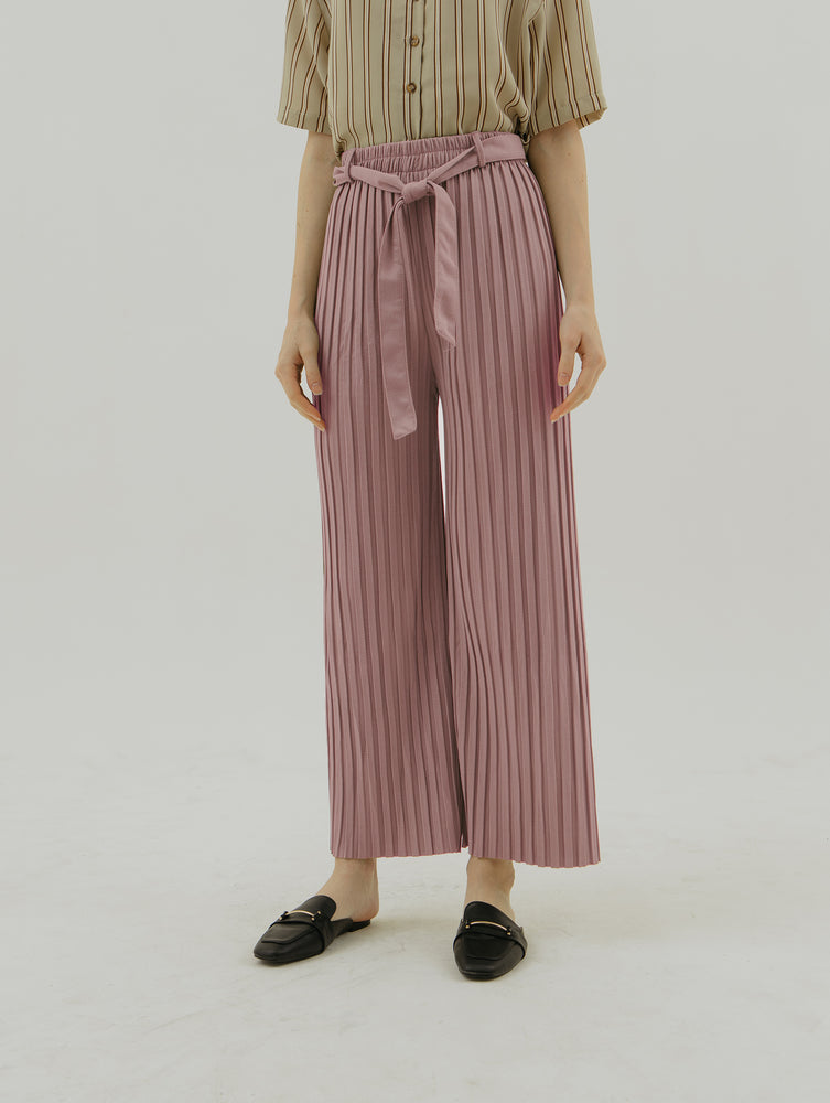 Load image into Gallery viewer, Ronin Pleats Pants