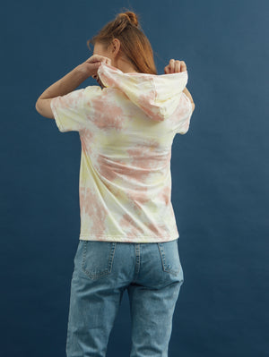 Freedom Tye Dye Top