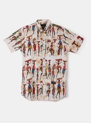 Load image into Gallery viewer, Azel Tavian Bertin Shirt