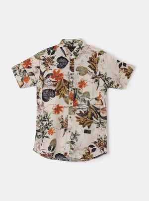 Waldemar Nature Shirt