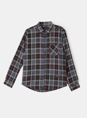 Load image into Gallery viewer, Blur Nevessio Flanel Shirt
