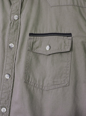 Load image into Gallery viewer, Nero Olive Shirt