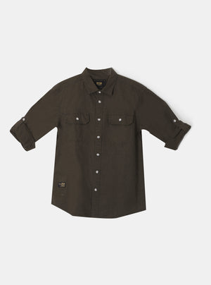 Load image into Gallery viewer, Olive Kosty Shirt