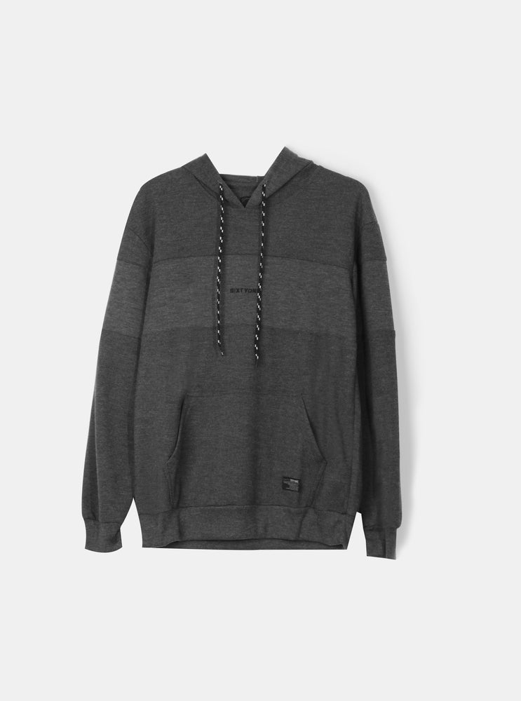 Load image into Gallery viewer, NSO Arky Hoodie Dark Grey
