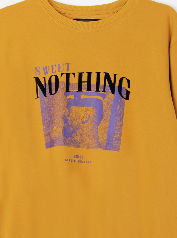 Sweet Nothing Sweatshirt