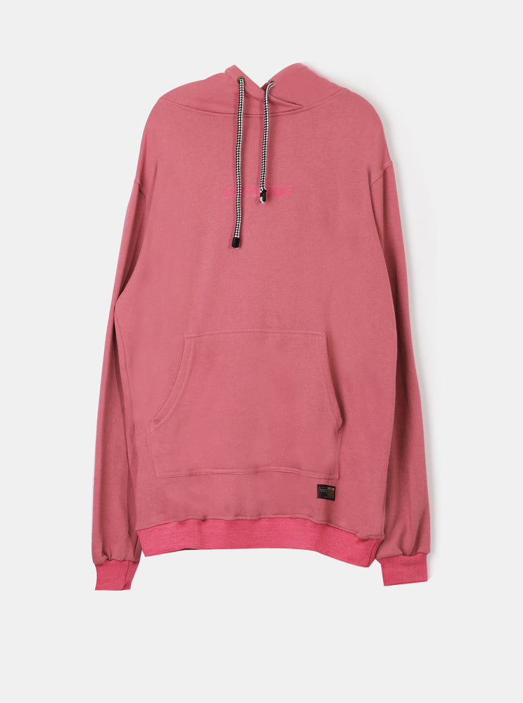 Load image into Gallery viewer, Number 61 - Street Logo Pink Hoodie
