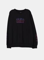 Number 61 - Gamar NSO Logo Black Sweatshirt
