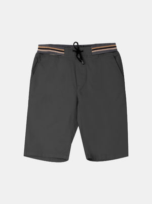 Number 61 - Vern Grey Short Pants