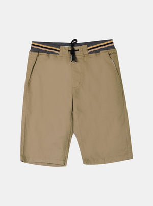 Number 61 - Vern Goldenrot Short Pants