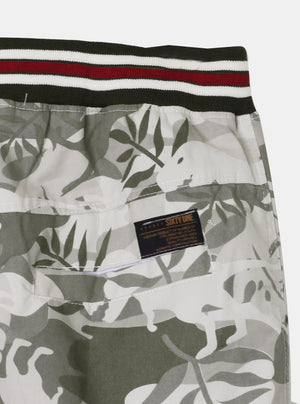 Load image into Gallery viewer, Number 61 - Orville Olive Short Pants