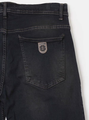 Load image into Gallery viewer, Number 61 - Grazian Black Denim Jeans