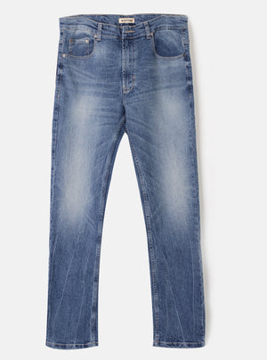 Number 61 - Vidar Blue Denim