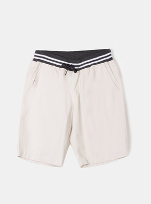 Number 61 - Stanley White Short Pants