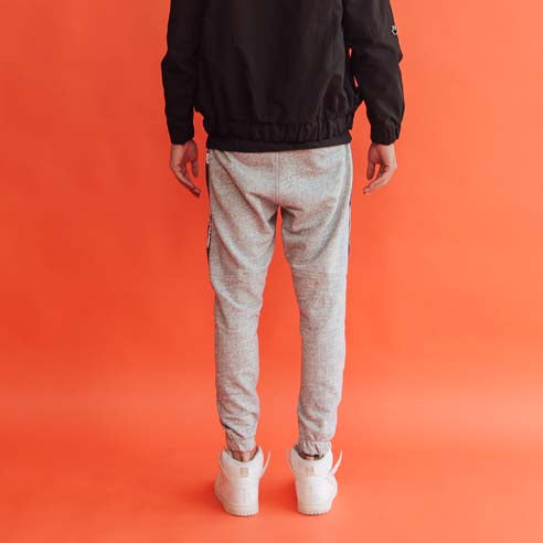 Load image into Gallery viewer, Grey Marky Pants