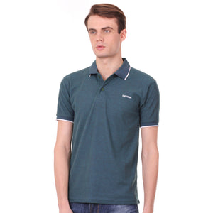 Number 61 Signature Polo in Tosca