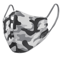 Load image into Gallery viewer, PRE ORDER - The Camo - Reversible Face Mask - The Mask Life.  Face Masks