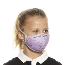 Load image into Gallery viewer, Love & Magic - Kids Face Mask - The Mask Life.